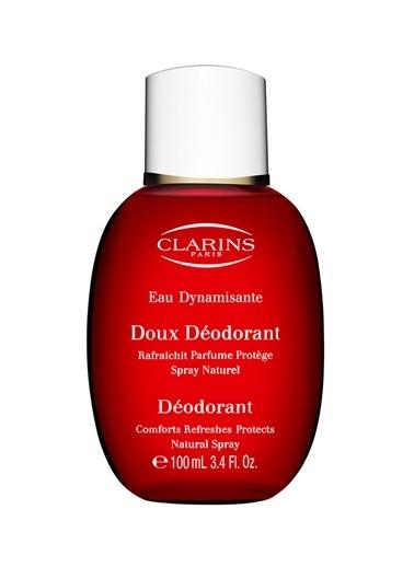 Clarins Vücut Deodorant Renksiz